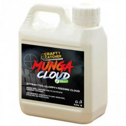 CRAFTY CATCHER MUNGA CLOUD 1 LITRO