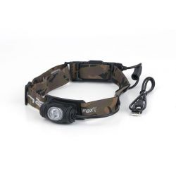 FOX HALO HEADTORCH AL320C