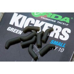 KORDA KICKERS MEDIUM GREEN