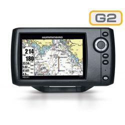 HUMMINBIRD HELIX 5 GPS / PLOTTER G2