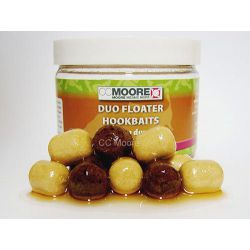 CCMOORE DUO FLOATER HOOKBAITS