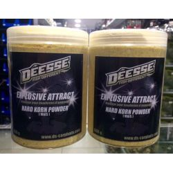 DÉESSE EXPLOSIVE ATTRACT POWDER HARD KORN 750 GR