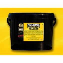 SBS MULTIMIX PROACTIVE PELLETS 5 KG