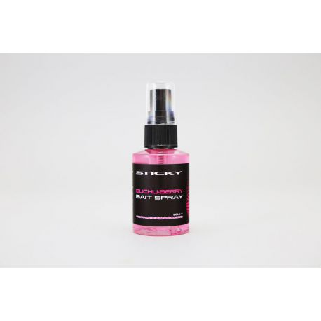 STICKY BAIT SPRAY BUCHU-BERRY