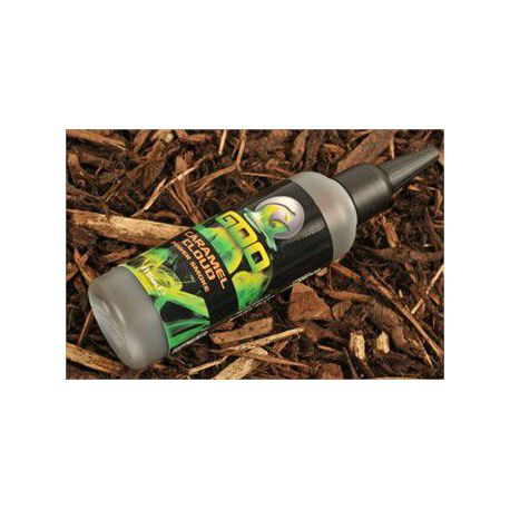 KORDA GOO CORN CARAMEL CLOUD POWER SMOKE