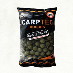 DYNAMITE CARPTEC SPICY SQUID 20 MM - 2 KG