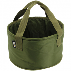 NGT BAIT BIN WITH HANDLES & COVER