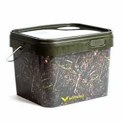 BAT TACKLE CUBO 10 LITROS CAMO