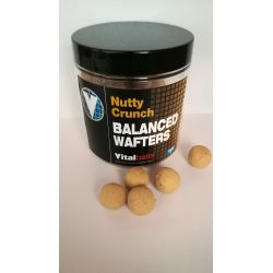 VITALBAITS BALANCE WAFTERS NUTTY CRUNCH 20 MM