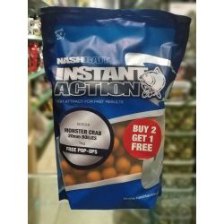 NASH INSTANT ACTION MONSTER CRAB 15 MM - 1 KG