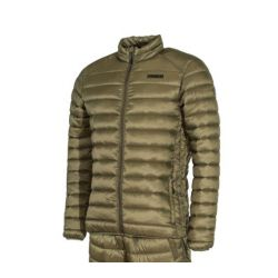 NASH ZT MILD-LAYER PACK DOWN JACKET SMALL