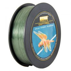 PB PRODUCTS CONTROL MONO 0,30 MM - 18 LB - 1250 M