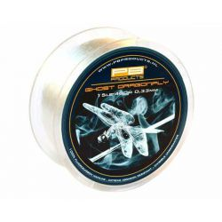 PB PRODUCTS GHSOT DRAGONFLY 0,33 MM 15 LB 400 M